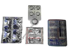 ABORTION PILL PACK