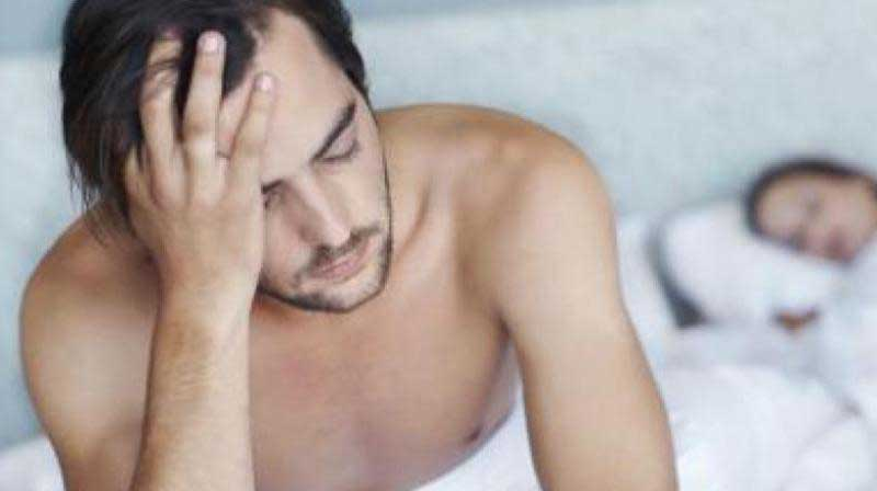 Dealing with Male Sexual Disorder- Buy Sildenafil Citrate 100mg