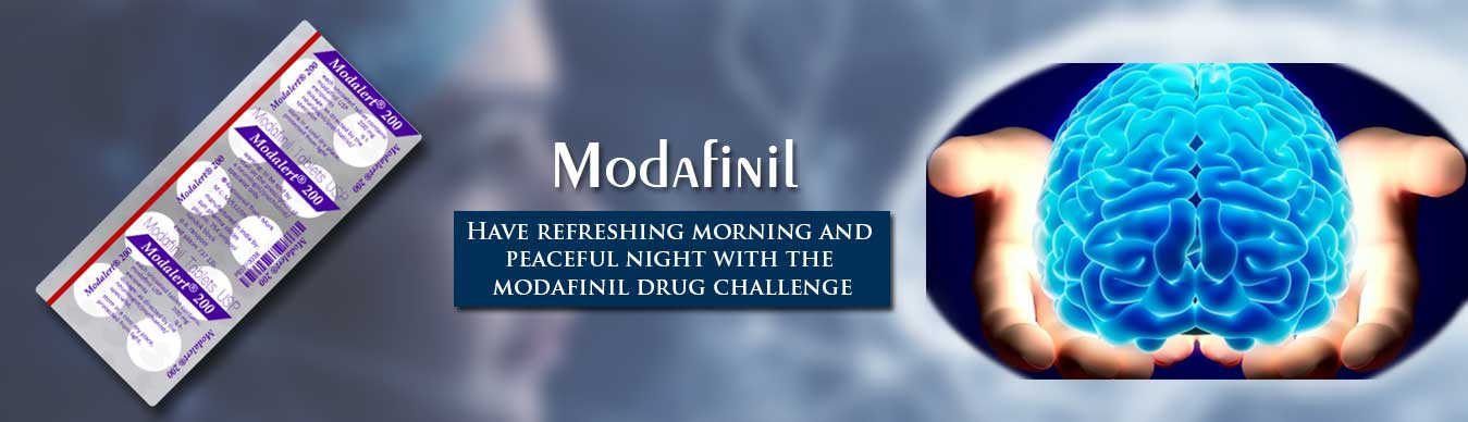 Modafinil Pills at - genericsmartdrugs.com
