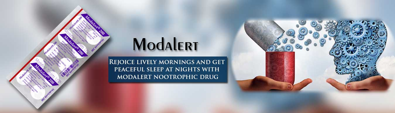 Modlert Pills at - genericsmartdrugs.com