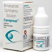 Buy Bimatoprost Online to Enhance your Eyelash and Cure Glaucoma