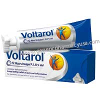 Buy Voltarol Online to get All Day Pain Relief Instantly
