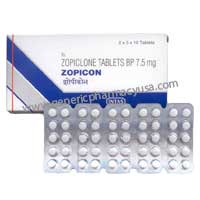 Buy Zopiclone Online to Get Over the Problem of Insomnia
