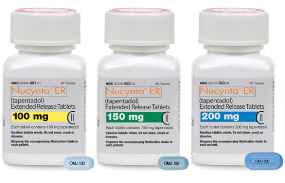 Choose wisely and Buy Nucynta for Good Health