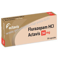 Do you feel like owl due to insomnia- Use Generic Flurazepam for treatment