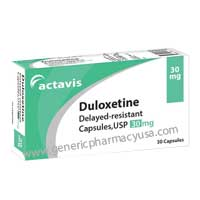 Duloxetine- The best depression management pill