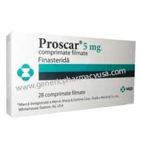 Treat hair loss in men with effective remedy-Generic Proscar